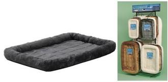 Bed dog residence 76cm benchkussen kussens honden webshop