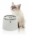 Catit drinkfontein stainless steel